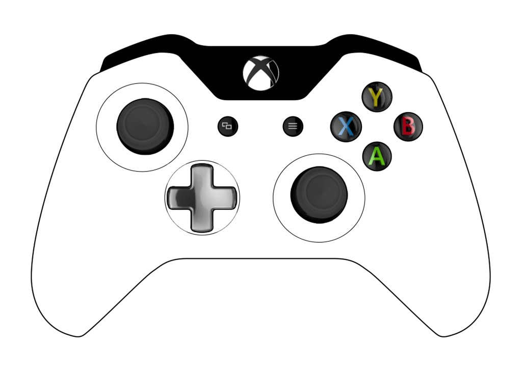 Scribble Drawing Xbox One : Put your inner artist to work on the xbox one wireless