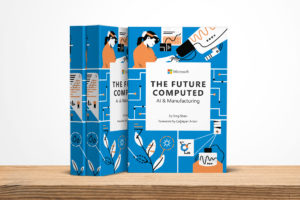 The Future Computed and Manufacturing book